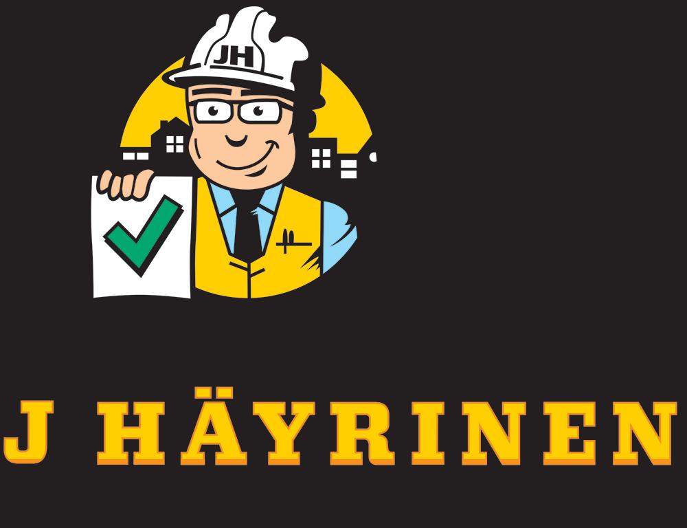 Rakennuspalvelu J Häyrinen